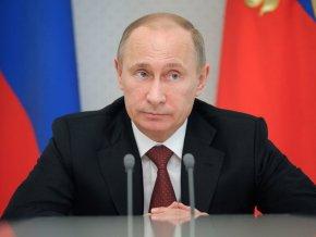 В.Путин подписал закон о бюджете на 2015 год