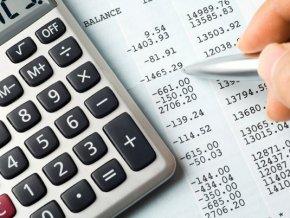 ФНС будет блокировать счета за непредставление отчетности