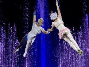 Российский цирк привезет в Баку «Зимнюю сказку фонтанов»