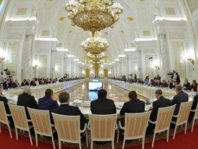 Итоги Года культуры в Кремле подвели принятием «культурной конституции»
