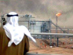 Цены на нефть обвалились ниже 55,5 долларов за баррель