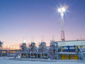 Туркмения планирует нарастить добычу природного газа