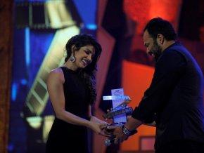 Крупнейшая кинопремия Индии проведет церемонию вручения наград в России
