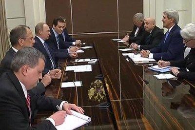 Москва и Вашингтон ускорят реализацию Минских договоренностей