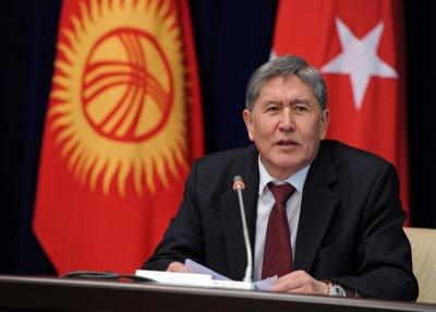 Президент Кыргызстана может подписать документы о ЕАЭС в июне