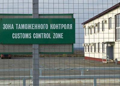 Дагестан предлагает упростить таможенный контроль с Азербайджаном