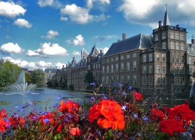 Голландия примет вторые Европейские Игры