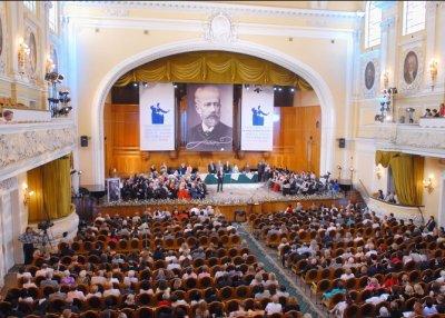Госдума отменила визы для участников международного конкурса имени Чайковского