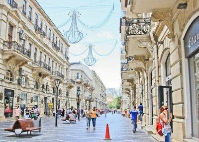 Турсектор стал самой динамичной отраслью азербайджанской экономики
