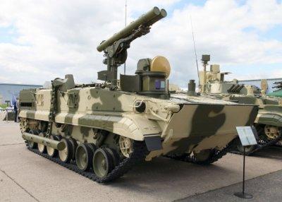 Россия не присоединится к Международному договору о торговле оружием