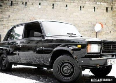 Машинам из районов запрещен въезд в Баку