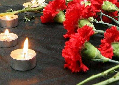 Соболезнование от руководства ФНКА АзерРос в связи с пожаром в Баку