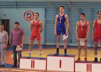 Владимир Горинов: «Эльчин Гасанзаде является одним из лучших спортсменов сборной России среди юниоров»