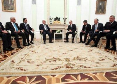 РФ и Ирак выразили готовность сотрудничать в борьбе с терроризмом