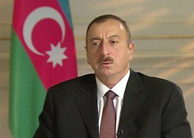 Ильхам Алиев: Мы проведем Игры на уровне летних Олимпийских игр