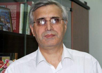 Поздравление с Днем рождения руководителю Пресс-службы ФНКА АзерРос Вагифу Адыгезалову