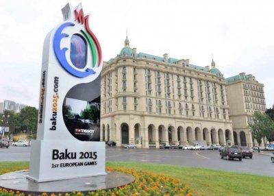 Азербайджан ожидает участия в открытии Евроигр не менее 20 глав государств