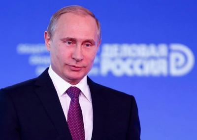 Владимир Путин призвал бизнес воспользоваться санкциями