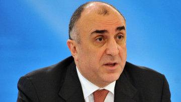 Эльмар Мамедъяров: Европейские игры будут достаточно масштабными