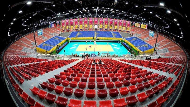 Объекты первых Европейских игр «Баку-2015» готовы к соревнованиям