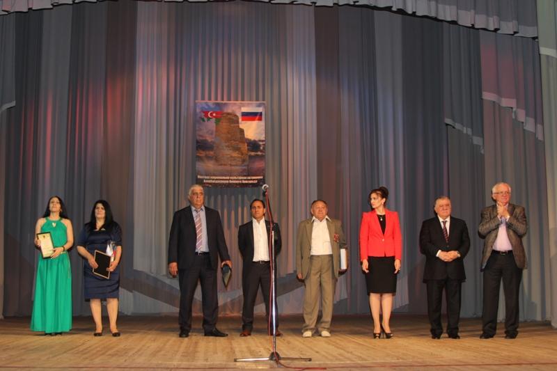 В Нижнем Новгороде состоялось выездное заседание Федерального совета ФНКА АзерРос