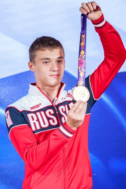 Виталий Фокеев: Многие уже называют Европейские игры младшей сестрой большой Олимпиады