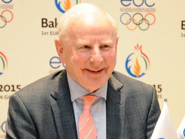 Определились претенденты на проведение Евроигр-2019