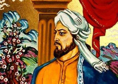Хагани Ширвани