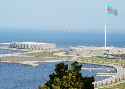 В Баку стартовала Caspian Oil and Gas 2015