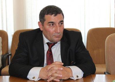 Валех Мамедов: Хочу быть полезным обществу, людям, которые окружают меня, своим соотечественникам