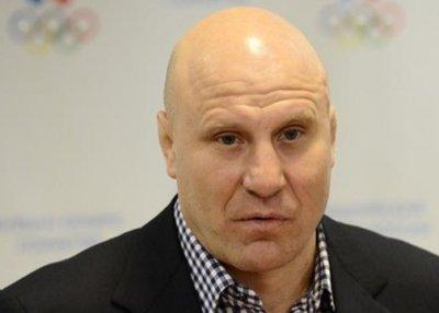Михаил Мамиашвили: российские борцы будут бороться на Играх в Баку только за медали