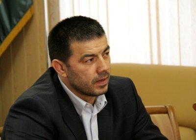 Хаджимурад Магомедов: «Нашими главными соперниками будут борцы из Азербайджана»