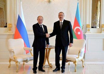 Россия заинтересована в расширении сотрудничества с предпринимателями Азербайджана