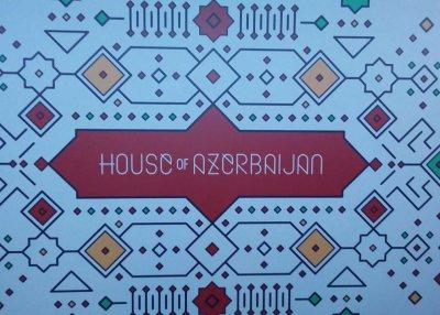 Азербайджанский дом открылся для прибывших на первые Европейские игры