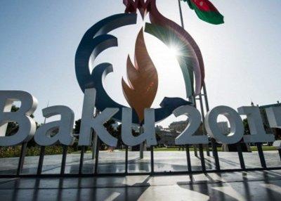 I Европейские игры в Баку: первые победы