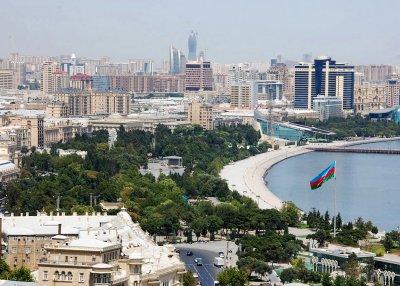 Взоры всего мира обращены к столице Азербайджана