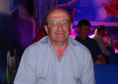 Николай Гордеев: Евроигры – это прыжок выше головы