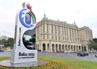 По итогам 5-го дня в общекомандном медальном зачете Россия лидер, Азербайджан на втором месте