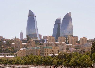 Баку вошел в десятку самых интересных туристических направлений Европы
