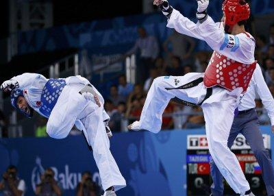 В седьмой день I Европейских игр в Баку будет разыграно 16 комплектов наград