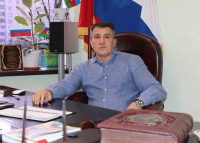 Галиб Юсубов: Очень хочу, чтобы Азербайджан стал лидером Европейских Игр