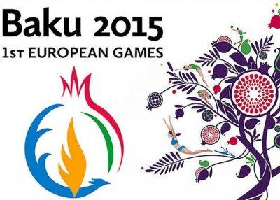 Сегодня на I Европейских играх будет разыгран 21 комплект медалей